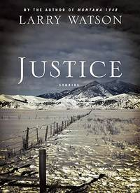 image of Justice: Stories