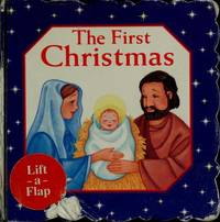 image of NIGHT BEFORE CHRISTMAS FLAP-UP BOOK - PI KIDS