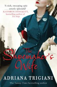 image of Shoemakers Wife
