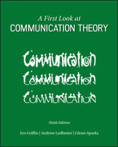 """grand theory communication Susan kleiman, phd, rn the term """"grand theory"""" is usually used in a pejorative way to refer where one is talking about the process of communication."""