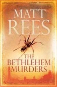 The Bethlehem Murders: A Novel (Omar Yussef Mystery Series)