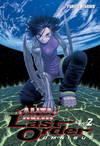 image of Battle Angel Alita: Last Order Omnibus 2