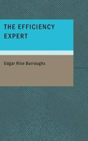 image of The Efficiency Expert