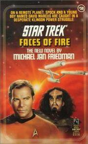 Faces of Fire (Star Trek)