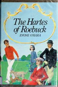 The Hartes of Roebuck