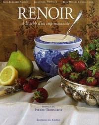 Renoir, a la table d'un impressionniste (French Edition)