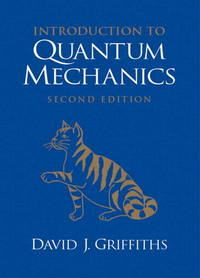 image of Introduction to Quantum Mechanics (2nd Edition)