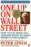 image of One up on Wall Street: How to Use What You Already Know to Make Money in the Market