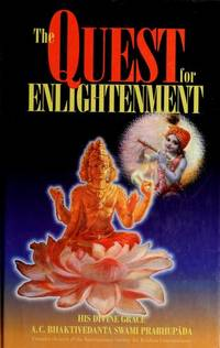 The Quest for Enlightenment