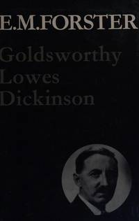 Goldsworthy Lowes Dickinson