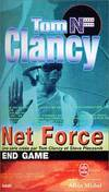 image of Net Force : End Game