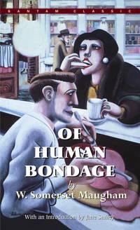 Of Human Bondage (Bantam Classics)