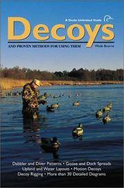 Decoys and Proven Methods for Using Them
