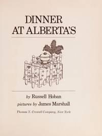 Dinner At Alberta's