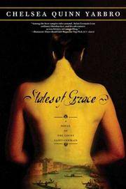 image of States of Grace: A Novel of the Count Saint-Germain (St. Germain, 18)