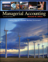 image of Managerial Accounting: Creating Value in a Dynamic Business Environment
