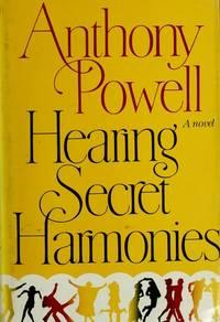 Hearing Secret Harmonies