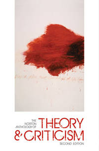 image of The Norton Anthology of Theory and Criticism
