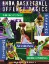 NBA Basketball Offense Basics