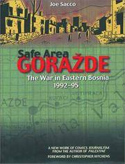 Safe Area Gorazde : The War in Eastern Bosnia 1992-1995