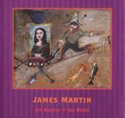 James Martin, Art Rustler at the Rivoli