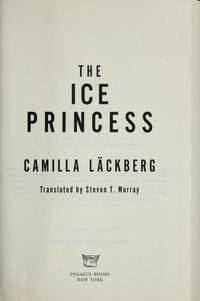 The Ice Princess *Signed, lined, dated & located 1st US*