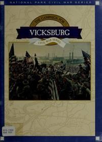 The Campaign for Vicksburg (Civil War Series)