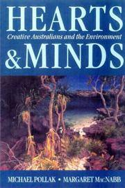 Hearts & Minds : Creative Australians and the Environment