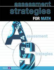 Assessment Strategies For Math