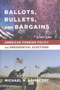 Ballots, Bullets, and Bargains
