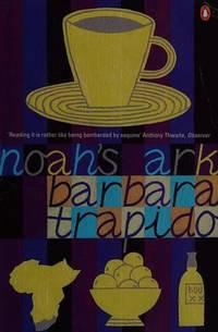image of Noah's Ark Trapido, Barbara