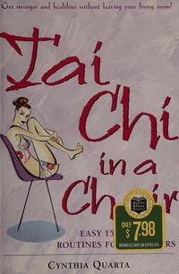 image of Tai Chi in a Chair