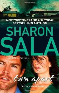 Torn Apart by Sharon Sala - Paperback - July 2010 - from The Book Nook and Biblio.com