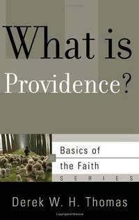 What Is Providence? (Basics of the Faith) (Basics of the Reformed Faith)