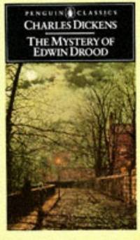 image of THE MYSTERY OF EDWIN DROOD (ENGLISH LIBRARY)
