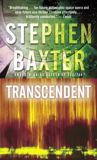 Transcendent, Volume 3 (Destiny's Children)