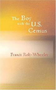 The Boy With the Us Census
