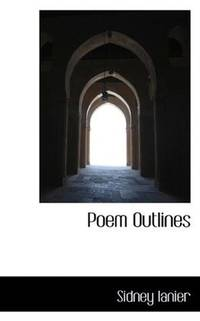 image of Poem Outlines