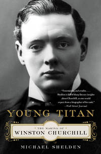 Young Titan, The Making of Winston Churchill