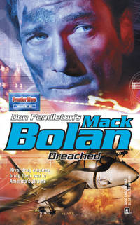 Breached (Don Pendleton's Mack Bolan) FrontierWars Book II