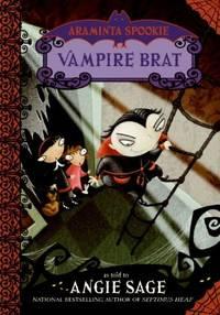 Araminta Spookie 4