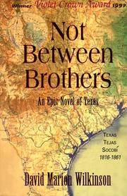 Not Between Brothers