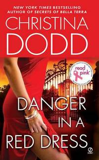 image of Danger in a Red Dress (Signet Novel)