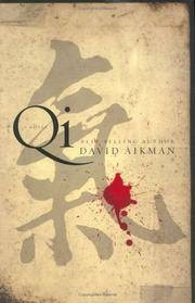 Qi (Richard Ireton Series, Book 1)