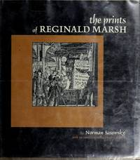 The Prints of Reginald Marsh