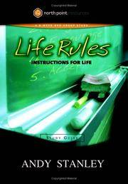 image of Life Rules Study Guide: Instructions for the Game of Life (Northpoint Resources)