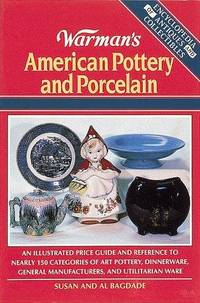 Warman's American Pottery and Porcelain