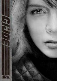 G.I. JOE: The IDW Collection Volume 3 (GI JOE IDW COLLECTION)