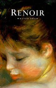 Renoir (Masters of Art)