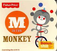 M Is for Monkey (Fisher-Price)